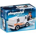 Játék: Playmobil 6193 - Jégsimítógép
