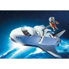 Játék: Playmobil 6196 - Űrrepülőgép