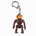 Játék: Playmobil 6611 - Kulcstartó - Imádom a majmokat!