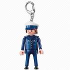 Játék: Playmobil 6615 - Kulcstartó - A rend őre vigyáz rád!