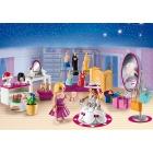 Játék: Playmobil 6626 - Adventi naptár - Készülődés az estélyre