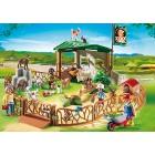 Játék: Playmobil 6635 - Kisállat-simogató