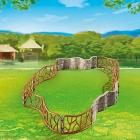 Játék: Playmobil 6656 - Körkerítés