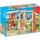 Játék: Playmobil 6657 - Alma-egészség Gyermekklinika