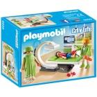 Játék: Playmobil 6659 - Röntgenszoba