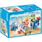Játék: Playmobil 6660 - Újszülött szoba