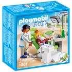 Játék: Playmobil 6662 - Első utam a fogászatra