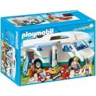 Játék: Playmobil 6671 - Négykerekű nyaraló