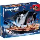 Játék: Playmobil 6678 - Hét tenger farkasai