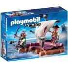 Játék: Playmobil 6682 - Kitaszítottak lélekvesztője