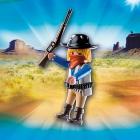 Játék: Playmobil 6820 - Bandita Bandusz