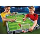 Játék: Playmobil 6857 - Hordozható focipályám