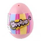Játék: Shopkins - Meglepetés tojás