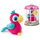 Játék: Penny, a beszélő papagáj