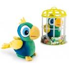 Játék: Benny, a beszélő papagáj