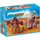 Játék: Playmobil 5391 - Római harci szekér