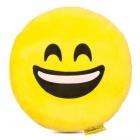 Játék: HappyFace - Emoji Párna - Nevetős