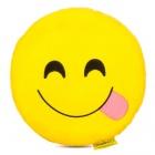 Játék: HappyFace - Emoji Párna - Nyelves