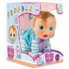Játék: Szemi, az okos baba
