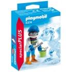 Játék: Playmobil 5374 - Profi jégszobrász