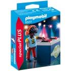 Játék: Playmobil 5377 - DJ Zé