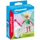 Játék: Playmobil 5381 - Fogtündérke