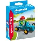 Játék: Playmobil 5382 - A száguldó ötös