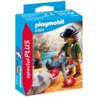 Játék: Playmobil 5384 - Rubin-bányász