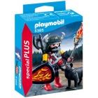 Játék: Playmobil 5385 - Lángpajzs és társa
