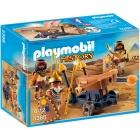 Játék: Playmobil 5388 - A piramisok védelmében