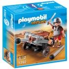 Játék: Playmobil 5392 - Római légiós ostromgéppel