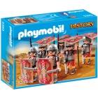 Játék: Playmobil 5393 - Római gyalogság
