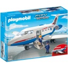 Játék: Playmobil 5395 - Charter járat