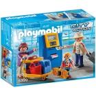 Játék: Playmobil 5399 - Automata utasfelvétel