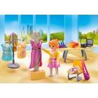 Játék: Playmobil 5652 - Trendi ruhatár szett