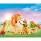 Játék: Playmobil 5656 - Fantázia Lovas szett