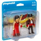 Játék: Playmobil 6845 - Flamenco - Duo Pack