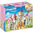 Játék: Playmobil 6848 - Rózsaliget várkastély