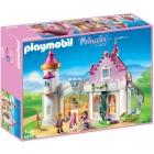 Játék: Playmobil 6849 - Rózsaliget palota