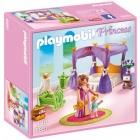 Játék: Playmobil 6851 - Szép álmokat kiskirályfi!