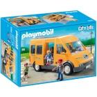 Játék: Playmobil 6866 - Sulibusz