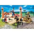 Játék: Playmobil 6868 - Római gladiátorok - StarterSet