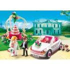 Játék: Playmobil 6871 - Indulhatunk a nászútra! - StarterSet