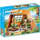 Játék: Playmobil 6887 - Hétvégi kalandház