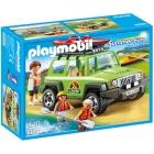 Játék: Playmobil 6889 - Vadvízi kalandokra felkészülni!