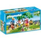 Játék: Playmobil 6890 - Kerékpártúra