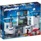 Játék: Playmobil 6919 - Rendőr-főkapitányság cellákkal