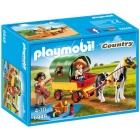 Játék: Playmobil 6948 - Pikniken a pacifogattal