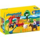 Játék: Playmobil 6963 - Kedvenceim itt vagyok!