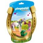 Játék: Playmobil 6969 - Magnóliaszív és lovasa